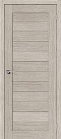 Дверь межкомнатная el'Porta 3D-Graf Порта-21 60x200 (Cappuccino) -