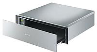 Шкаф для подогрева посуды Smeg CTP15X -