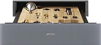 Ящик сомелье Smeg CPS115S -