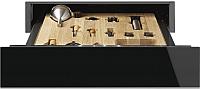 Ящик сомелье Smeg CPS615NX -