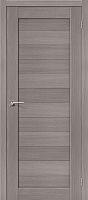 Дверь межкомнатная el'Porta 3D-Graf Порта-21 60x200 (Grey) -