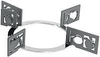 Комплект решеток для варочных панелей Smeg KPDSN60F -