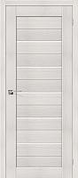 Дверь межкомнатная el'Porta Эко Порта-22 80x200 (Bianco Veralinga/Magic Fog) -