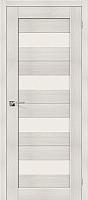 Дверь межкомнатная el'Porta Эко Порта-23 80x200 (Bianco Veralinga) -