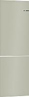 Декоративная панель для холодильника Bosch KSZ1BVK00 -