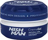 Крем для укладки волос NishMan Styling Cream (150мл) -