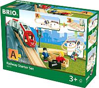 Железная дорога детская Brio 33773 -