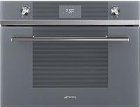 Микроволновая печь Smeg SF4101MS -