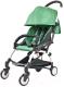 Детская прогулочная коляска LaBaby Yoya (зеленый) -