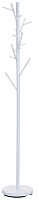 Вешалка для одежды Halmar W33 (белый) -