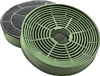 Угольный фильтр для вытяжки Krona SB / 00021303 (2шт) -