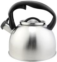 Чайник со свистком Mallony Lacrima 003977 -