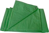 Тент Турлан 8x12м (зеленый) -