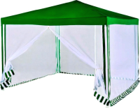 Шатер садовый Green Glade 1036 (3x3м) -