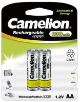 Комплект аккумуляторов Camelion NC-AA800BP2 (2шт) -