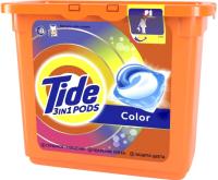 Капсулы для стирки Tide Color (23x22.8г) -