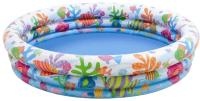 Надувной бассейн Intex Тропики / 59431NP -
