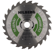 Пильный диск Hilberg HWT165 -