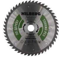 Пильный диск Hilberg HWT166 -