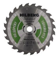 Пильный диск Hilberg HWT194 -