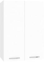 Шкаф навесной для кухни Кортекс-мебель Корнелия Лира ВШ50 (белый) -
