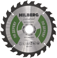 Пильный диск Hilberg HW194 -