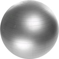 Фитбол гладкий Sundays Fitness IR97402-85 (серебристый) -