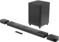 Звуковая панель (саундбар) JBL Bar 9.1 True Wireless Surround / BAR913DBLKEP -