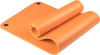 Коврик для йоги и фитнеса Sundays Fitness IR97506 (180x60x1.5см, оранжевый) -