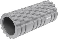 Валик для фитнеса массажный Sundays Fitness IR97435B (серый) -