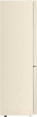 Холодильник с морозильником Maunfeld MFF 185SFBG