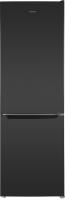 Холодильник с морозильником Maunfeld MFF 185SFSB -