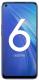 Смартфон Realme 6 4/128GB / RMX2001 (синий) -