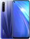 Смартфон Realme 6 8/128GB / RMX2001 (синий) -