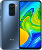 Смартфон Xiaomi Redmi Note 9 4GB/128GB (Midnight Grey) -