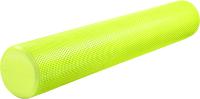 Валик для фитнеса массажный Sundays Fitness IR97433 (15х90, зеленый) -