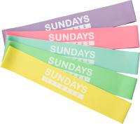 Набор эспандеров Sundays Fitness IR97630 -