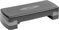 Степ-платформа Sundays Fitness IR97301 (черный/серый) -