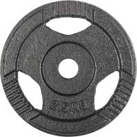 Диск для штанги Sundays Fitness IR91010 (2.5кг) -