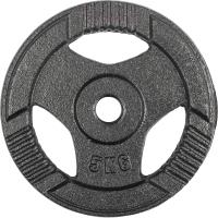 Диск для штанги Sundays Fitness IR91010 (5кг) -