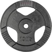 Диск для штанги Sundays Fitness IR91010 (10кг) -
