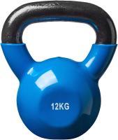 Гиря Sundays Fitness IR92007 (12кг, голубой) -