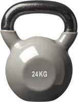 Гиря Sundays Fitness IR92007 (24кг, серый) -