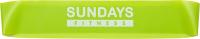 Эспандер Sundays Fitness IR97630 (600x50x0.35) -