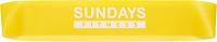 Эспандер Sundays Fitness IR97630 (600x50x0.5) -