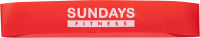 Эспандер Sundays Fitness IR97630 (600x50x0.7) -