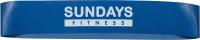 Эспандер Sundays Fitness IR97630 (600x50x0.9) -