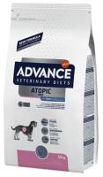 Корм для собак Advance VetDiet Atopic Mini (1.5кг) -