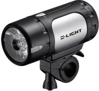 Фонарь для велосипеда D-Light CG-107P -