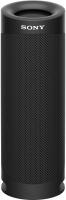 Портативная колонка Sony SRS-XB23 (черный) -